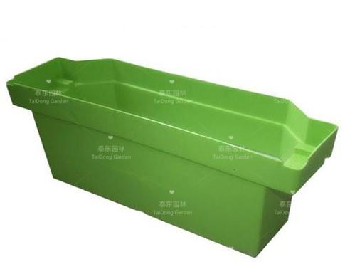 PP塑料花箱