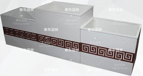 PVC花箱