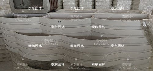 PVC微发泡花箱